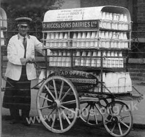 http://www.1900s.org.uk/1940s-images/milkman-hand-cart.jpg